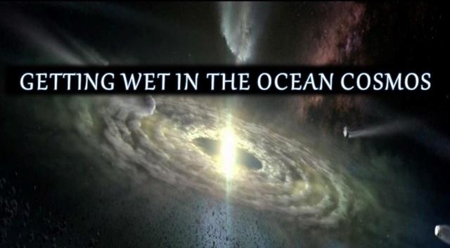 slayt137 - Getting Wet in the Ocean of Cosmos