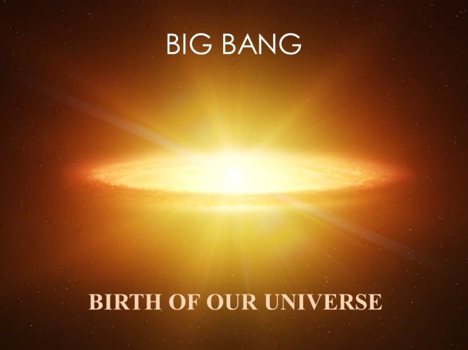 slayt80 - A Different Perspective on BigBang