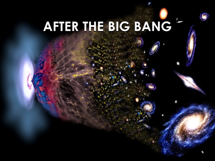 slayt81 - A Different Perspective on BigBang